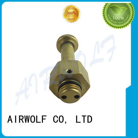 AIRWOLF hot-sale air valve repair kit nylon metallurgy industry