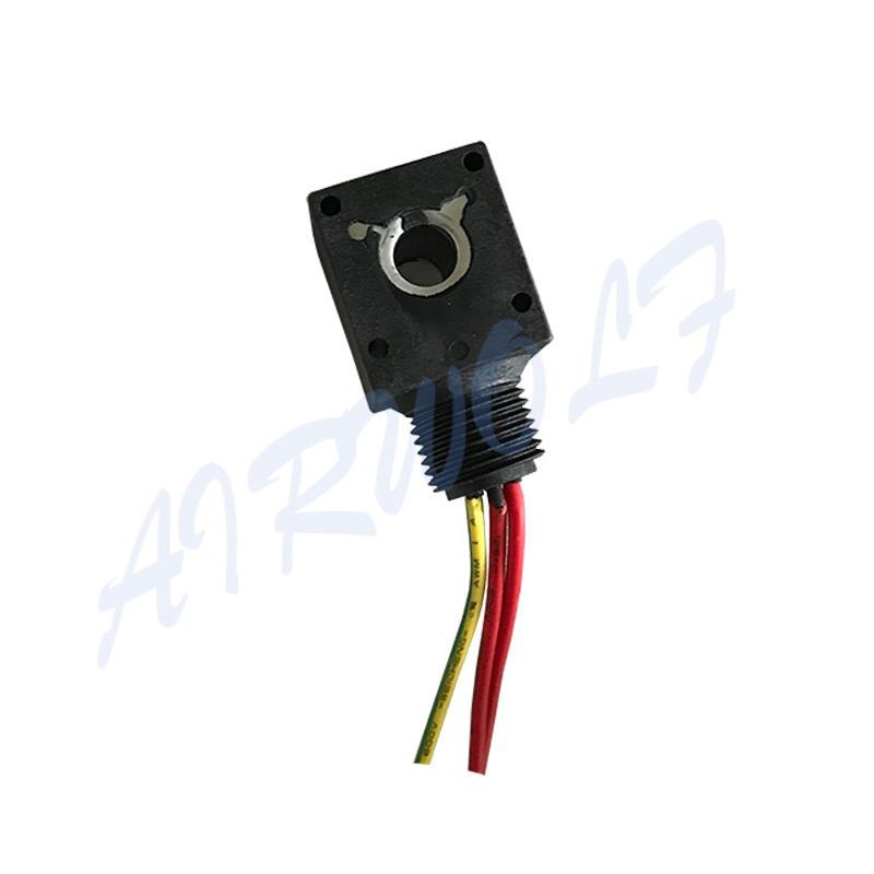 bb solenoid valve coil wholesale black at discount-2