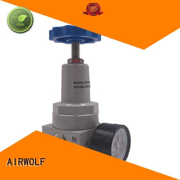 AIRWOLF ODM air filter regulator cheapest factory price for sale