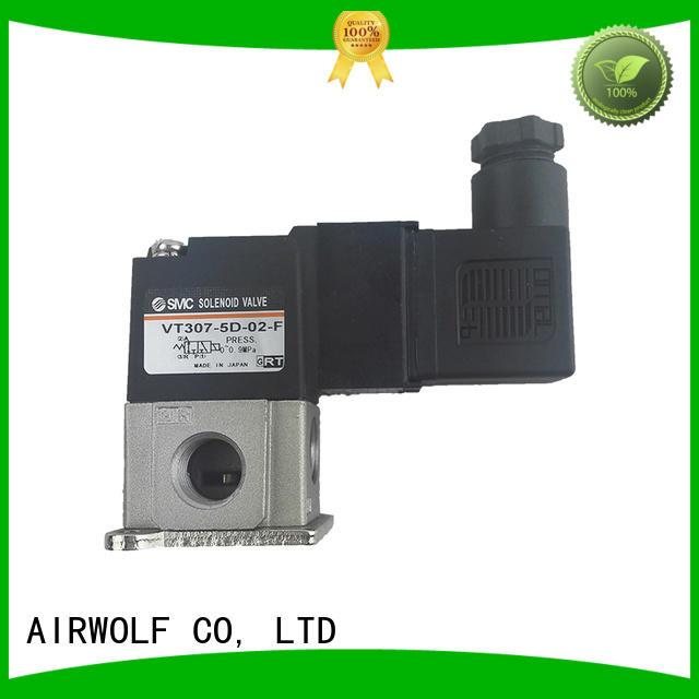 hot-sale solenoid valves operated liquid pipe