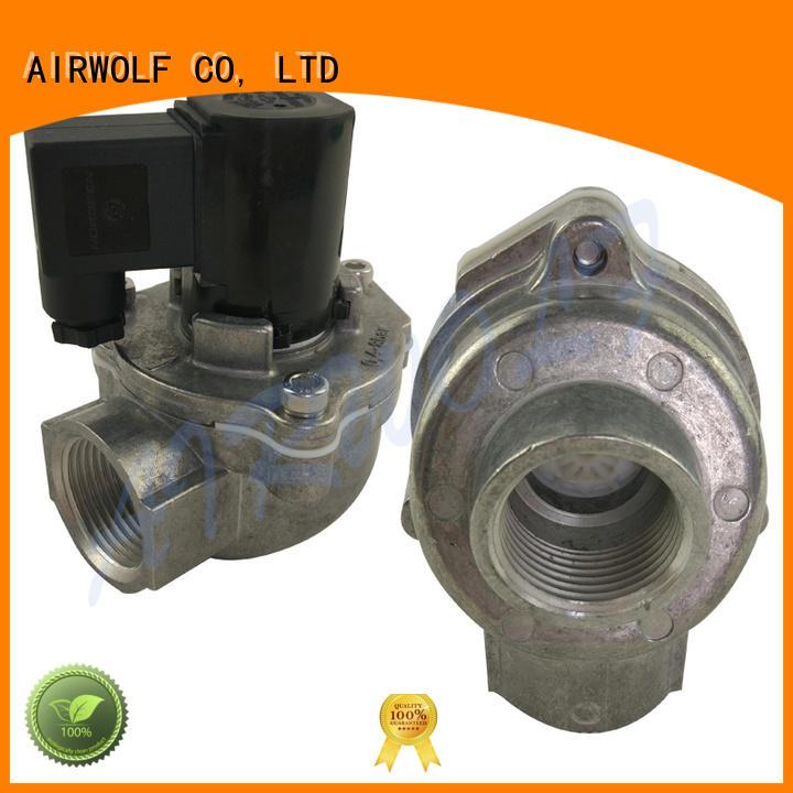 AIRWOLF cheap factory price actuator valve check now valve accessory