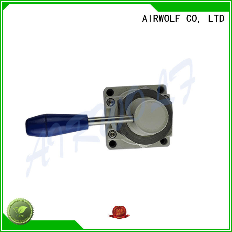 green pneumatic manual control valve high quality outlet at discount