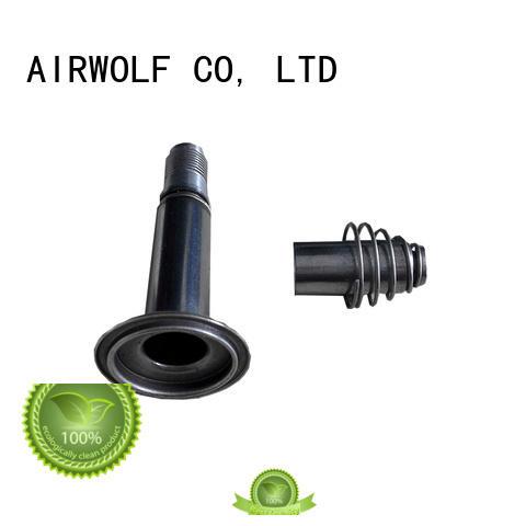 AIRWOLF best price air actuator valve normal closure for wholesale