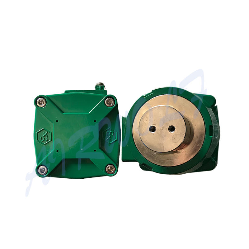 high-quality single solenoid valve single pilot water pipe-1