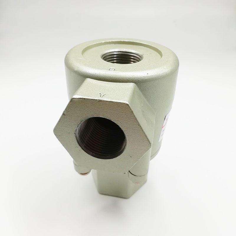 american pneumatic mechanical valve custom solenoid for truck-2