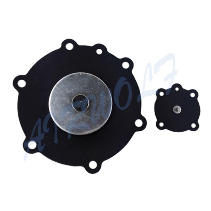AIRWOLF stainless steel diaphragm valve repair kit air construction -2