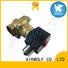 magnetic solenoid valve single pilot liquid pipe AIRWOLF