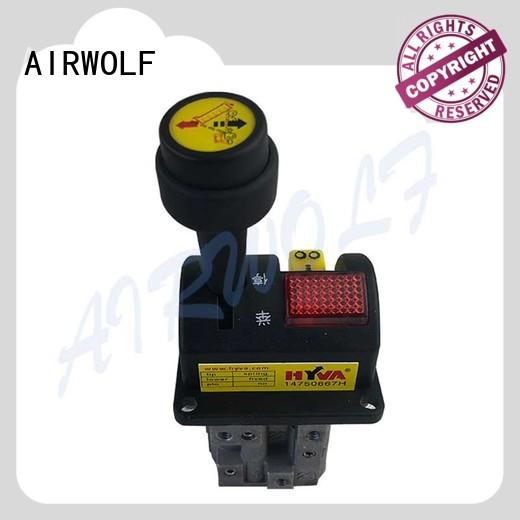 AIRWOLF well-chosen hydraulic tipping valve ask now for faucet