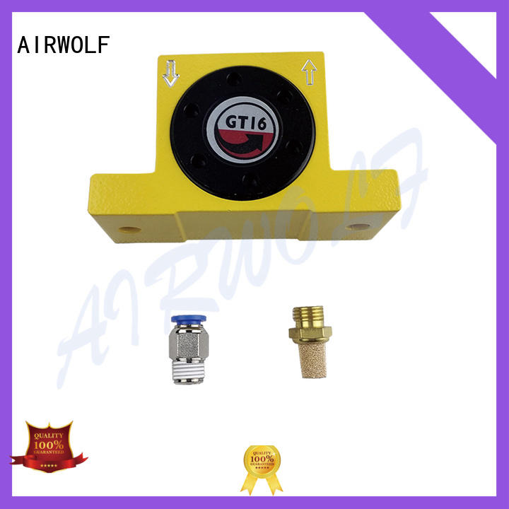 AIRWOLF rotary pneumatic vibration cushioned for wholesale