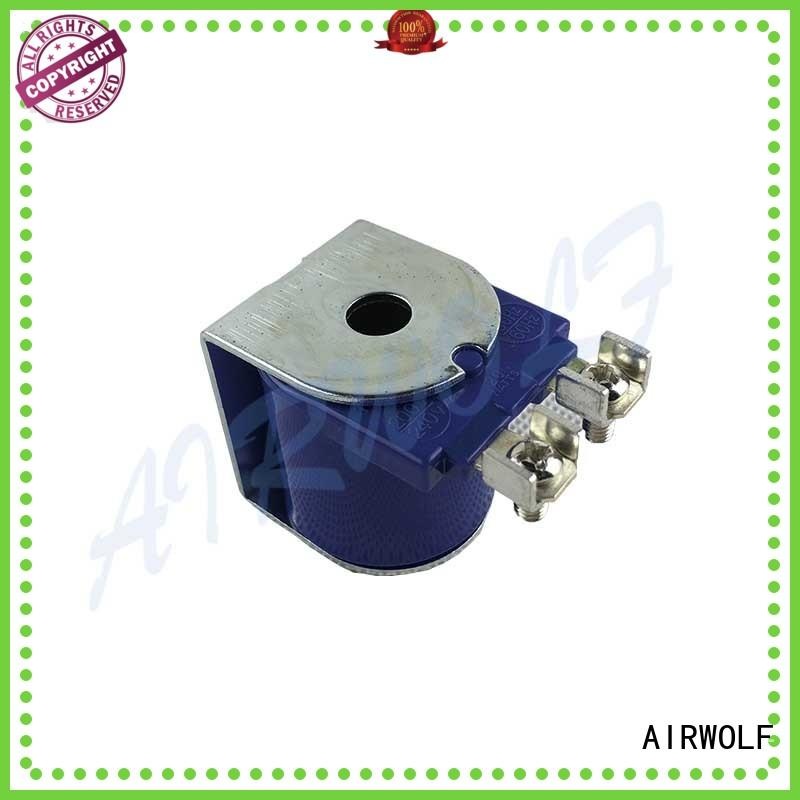 cheap price ac solenoid coil wholesale at discount AIRWOLF