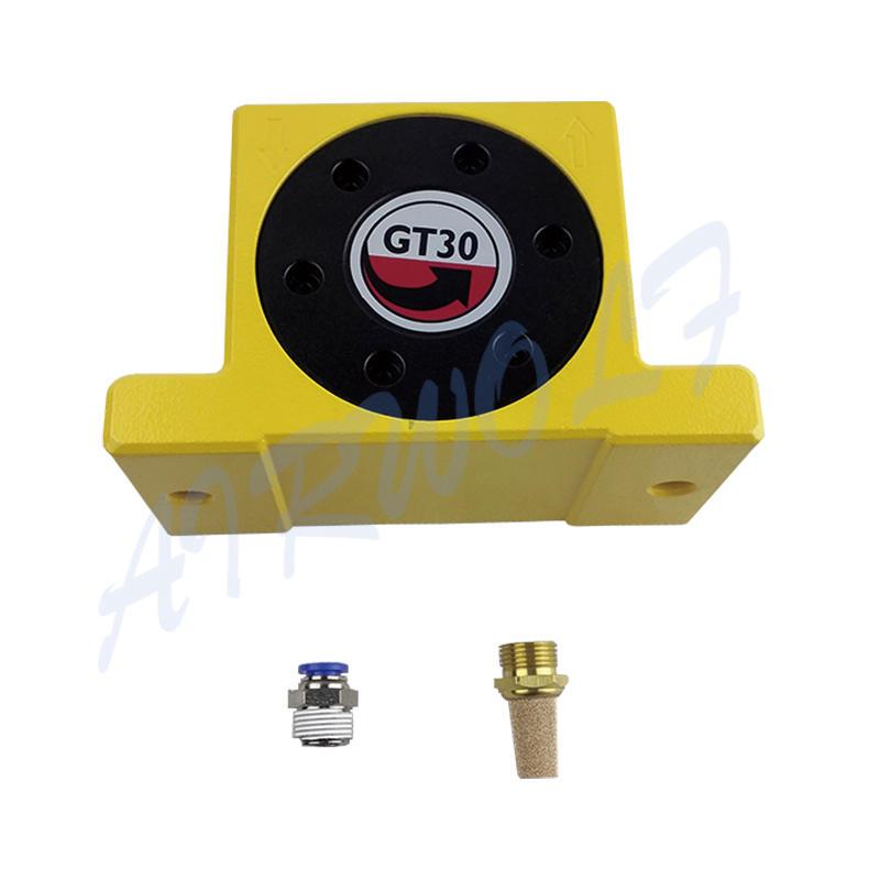 AIRWOLF custom pneumatic vibration equipment cushioned for customization-1