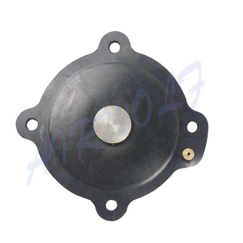 Mecair VNP208 VEM208 VNP308 1 inch nitrile pluse jet valve diaphragm repair kits DB18-2