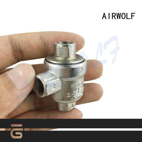 AIRWOLF best-design hydraulic tipping valve for wholesale for faucet