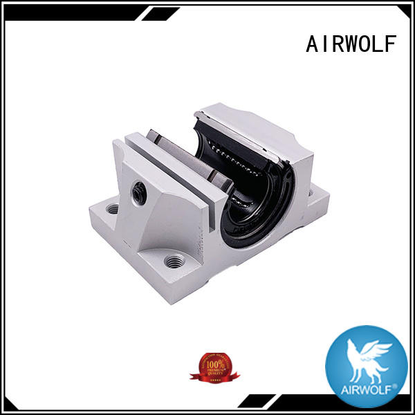 AIRWOLF ODM square linear bearing custom at discount