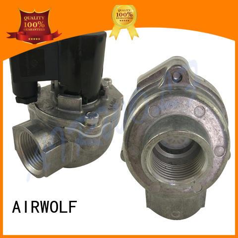 AIRWOLF cheap factory price actuator valve buy now water meter
