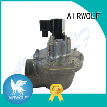 AIRWOLF cheap factory price pneumatic flow control valve ask now water meter