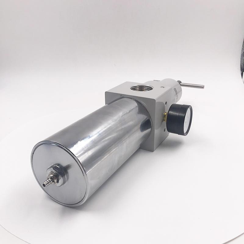 custom pneumatic manual control valve switching bulk production AIRWOLF-2