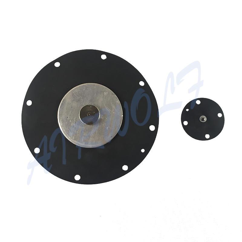 3 inch Goyen type Diaphragm Repair Kit K7600 Nitrile / K7601 Viton for CA76T RCA76T CA76MM RCA76MM-1