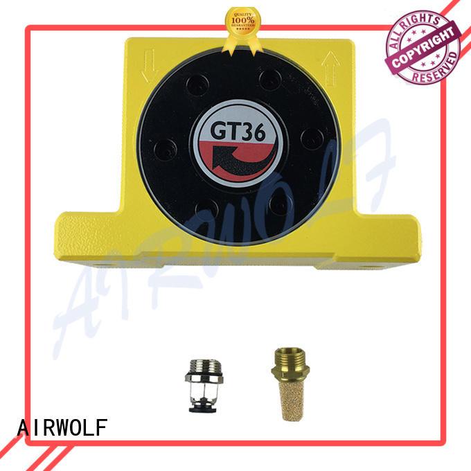 AIRWOLF bvp pneumatic vibrator bvp for customization
