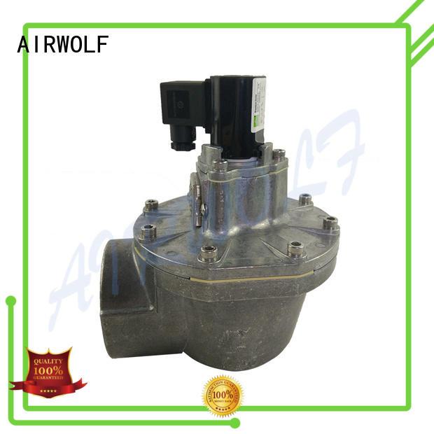8296800.8171 NORGREN Type Series 82960 / 82970 2-1/2 inch Aluminium pulse jet solenoid valve
