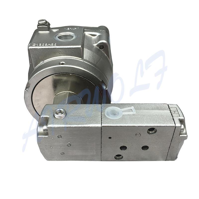 single solenoid valvehigh-qualityway water pipe-1