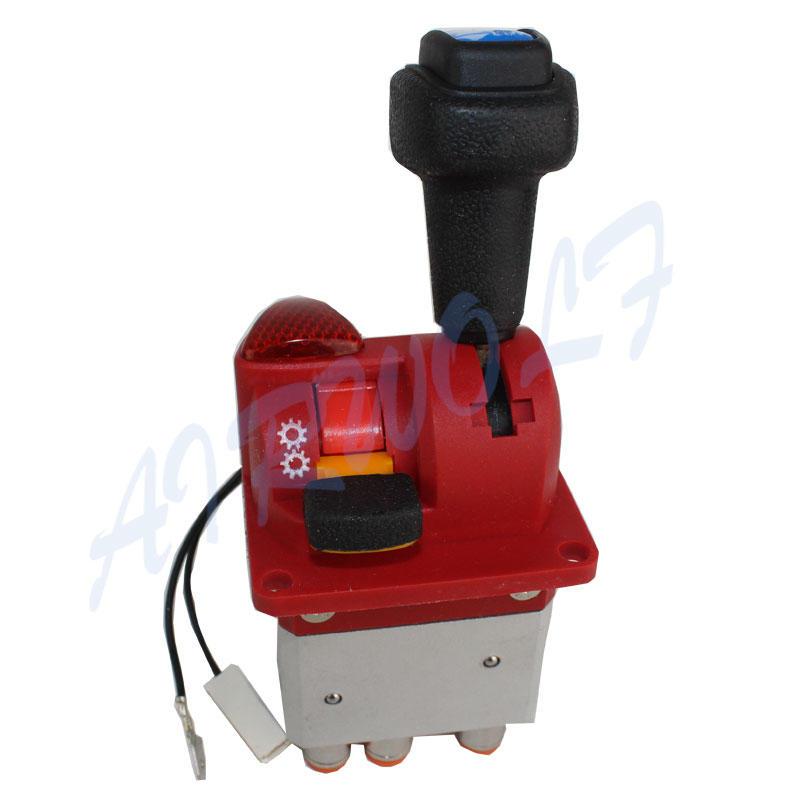AIRWOLF low price limit dump truck valve mechanical-1