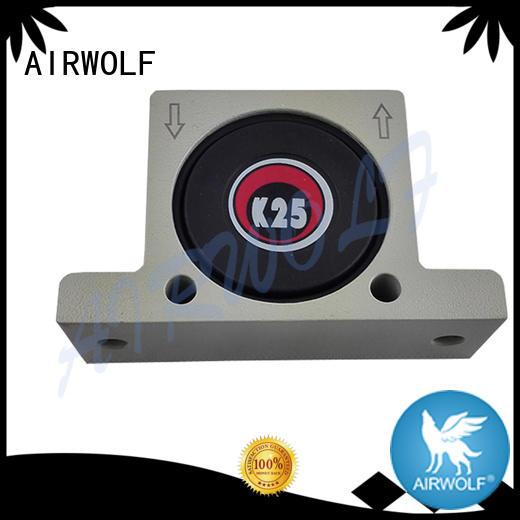 AIRWOLF hot-sale pneumatic vibrator impact for customization