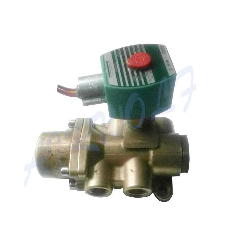 AIRWOLF on-sale solenoid valves direction system-2