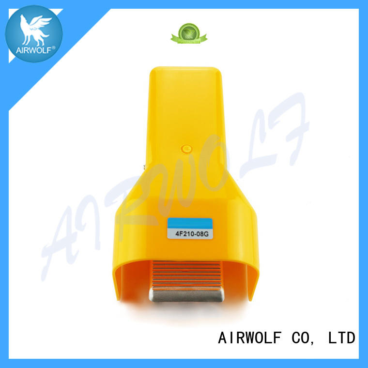 cheapest price pneumatic manual control valve custom wholesale AIRWOLF