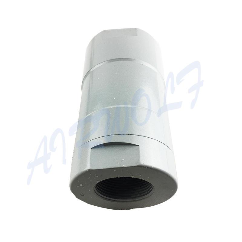 mechanical pneumatic manual control valve custom alloy bulk production-2