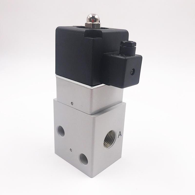 pneumatic solenoid valve hot-sale spool direction system-2