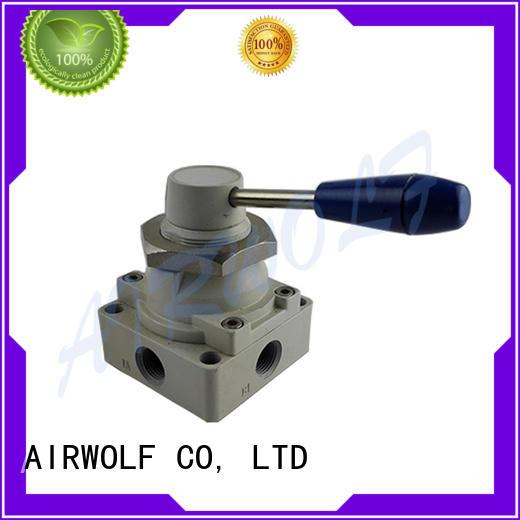 pneumatic push pull valve cheapest price wholesale AIRWOLF