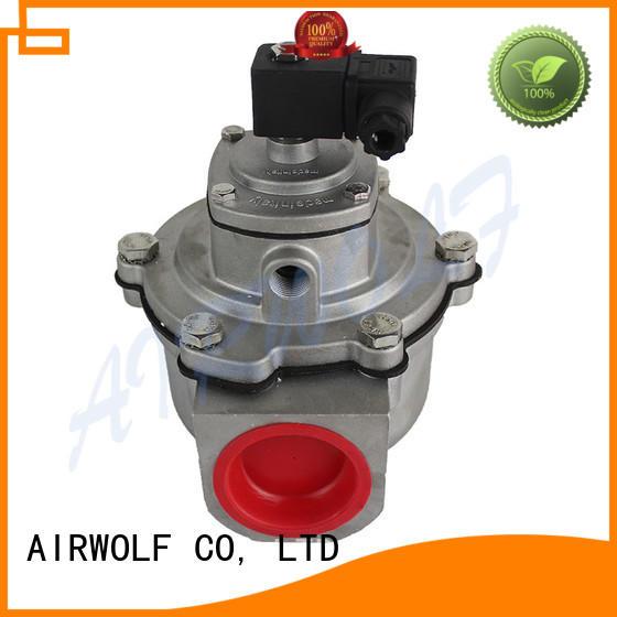 AIRWOLF norgren series pulse flow valve wholesale
