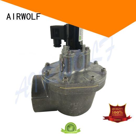 pneumatic alloy media AIRWOLF Brand diaphragm pump repair kit manufacture