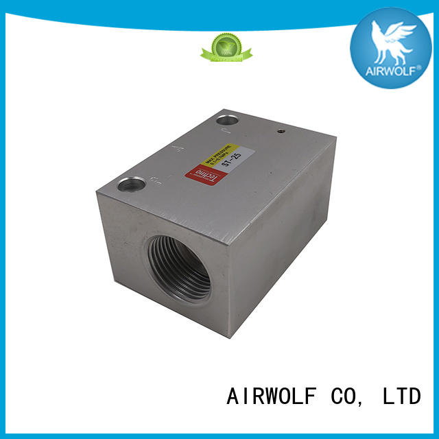 AIRWOLF pneumatic valve turbo for truck