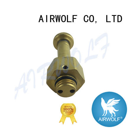 AIRWOLF remotely diaphragm valve repair kit assembly dyeing industry