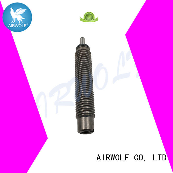 AIRWOLF lode pneumatic cylinder free delivery gas transmission