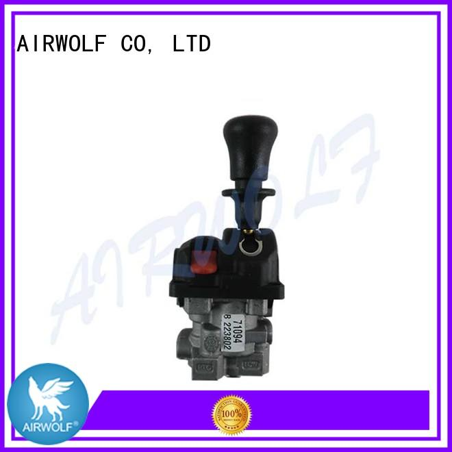 AIRWOLF affordable dump truck control valve ask now water meter