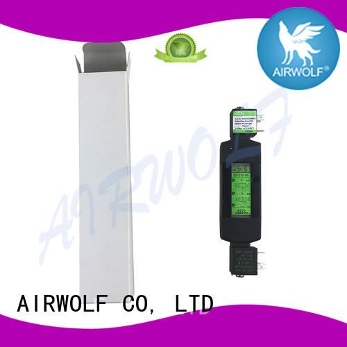 AIRWOLF wholesale magnetic solenoid valve hot-sale switch control