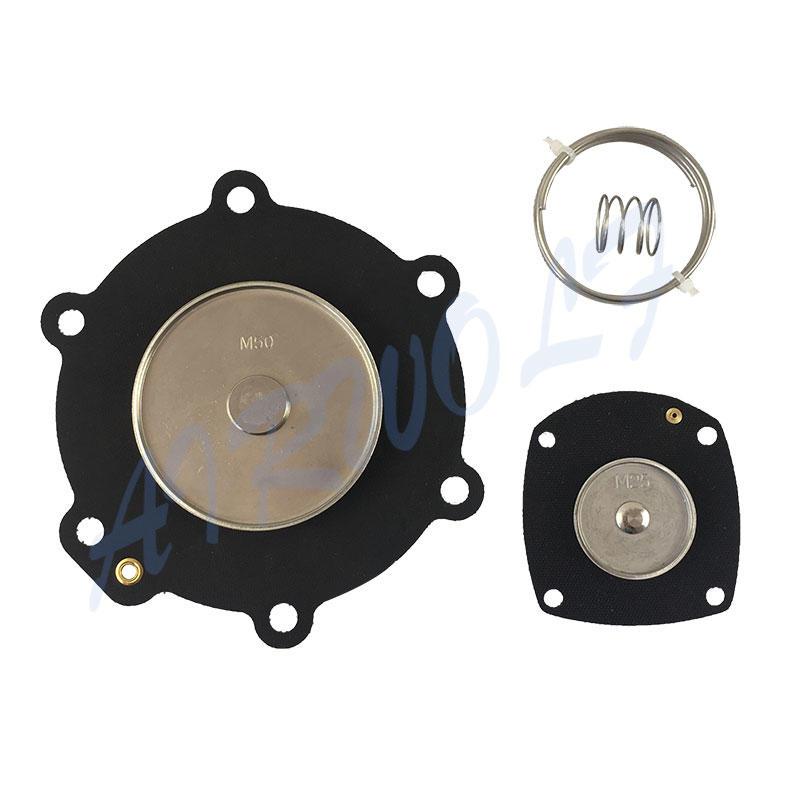 AIRWOLF on-sale diaphragm valve repair kit shockwave water industry-3