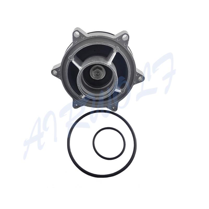 electrically parker pulse valve aluminum alloy custom for sale-3