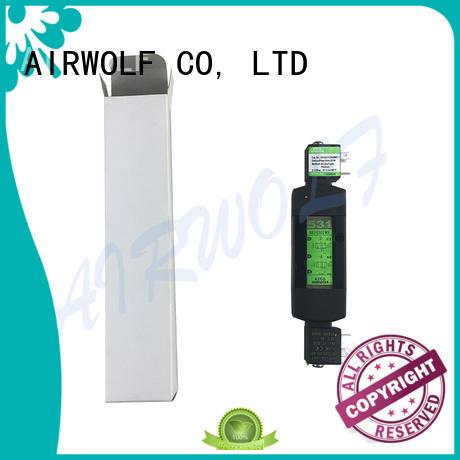 AIRWOLF electromagnetic solenoid valve hot-sale liquid pipe