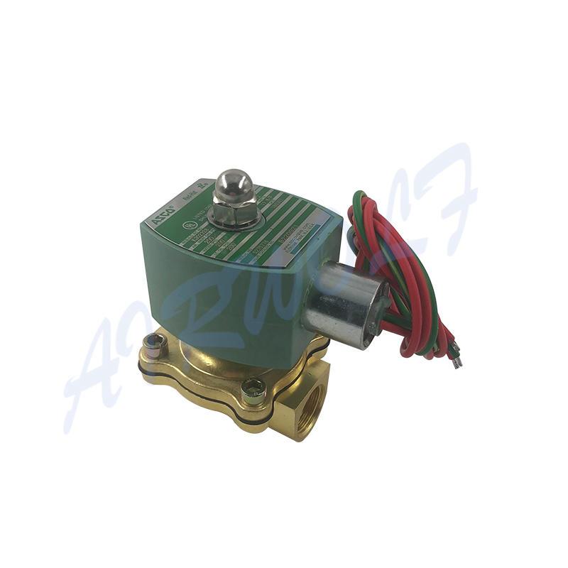 AIRWOLF on-sale solenoid valves spool water pipe-3