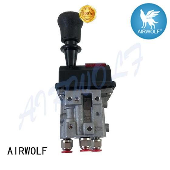best-design limit dump truck valve mechanical for tap AIRWOLF