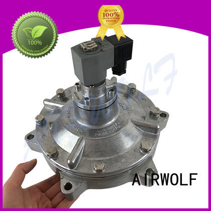 AIRWOLF norgren series valve pulse jet engine wholesale