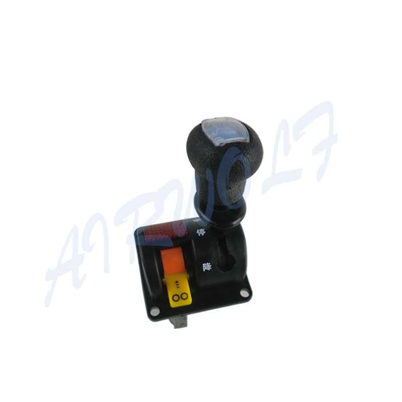 AIRWOLF excellent quality hydraulic tipping valve contact now for tap-2