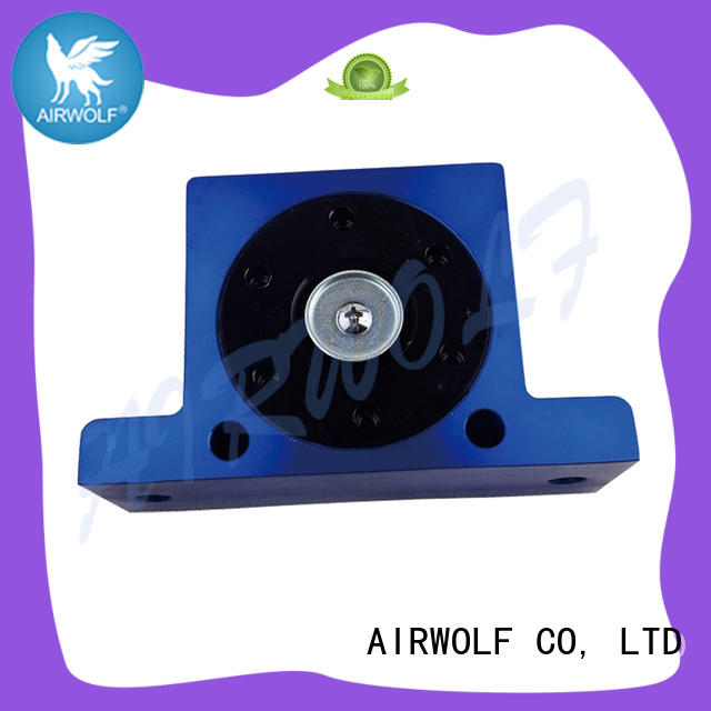aluminum pneumatic vibration unit impact at sale AIRWOLF