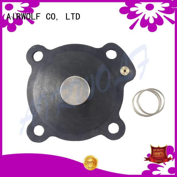 AIRWOLF green air valve repair kit valves paper industry