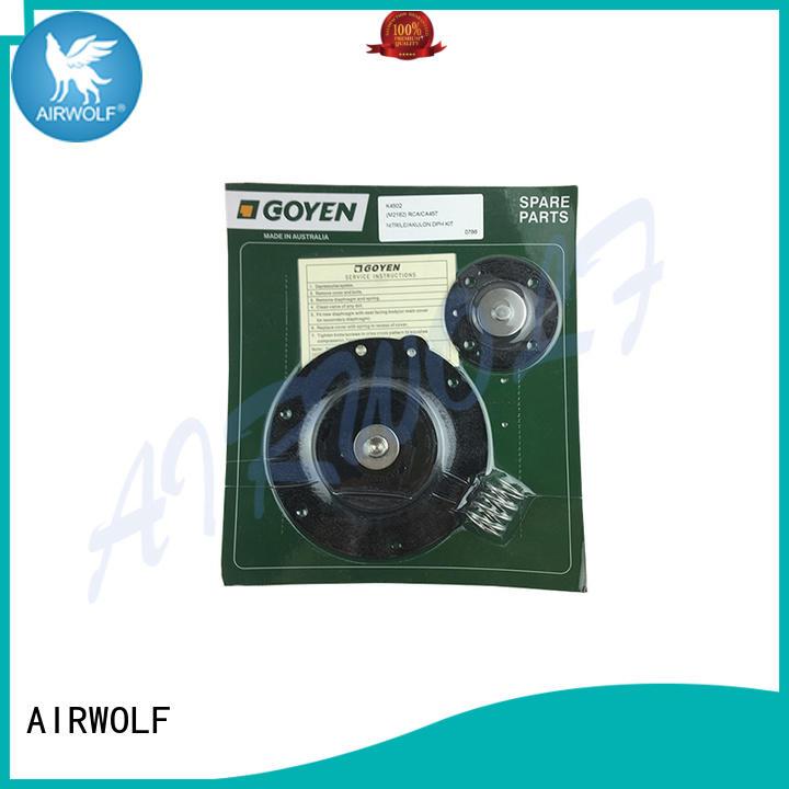 turbo diaphragm valve repair kit spring electronics industry